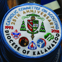 Catholic Committee on Scouting celebrates anniversary