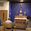 An Appetite for Adoration leads St. Ann to Perpetual Adoration