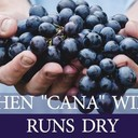 When Cana Wine Runs Dry - Retreat for Couples