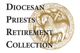 Priests Retirement collection | Diocese of Kalamazoo | Kalamazoo, MI