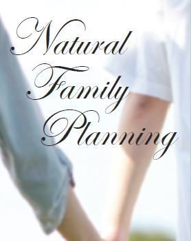 Natural Family Planning Event