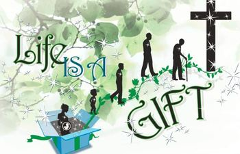 "Catholic Families Student Contest ""Life is a Gift"" / ""Vida es un Don"""