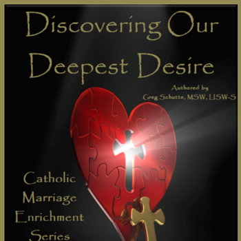 Discovering Our Deepest Desire enrichment sessions 2020