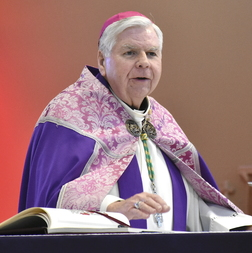 Read a Letter from Bishop