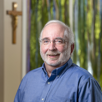 Don Bouchard - doctor, deacon, disciple