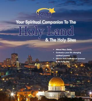 Information Meeting - Holy Land/Rome Pigrimage