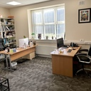 Pastoral Office