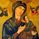 Novena To Our Lady Perpetual Help