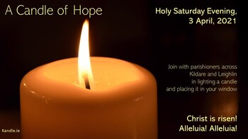 A Candle Of Hope