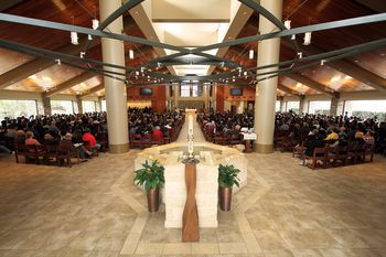 Guidelines for the Reopening of Churches