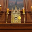 Weekly 40 Hour Adoration of the Blessed Sacrament
