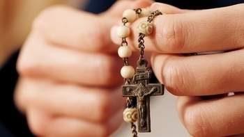 Rosary Facebook Live