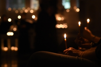 Candlemas-Feast of the Presentation of the Lord