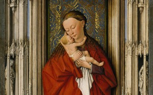 Mary Our Mother - Guided Prayer