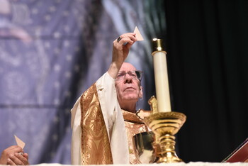 O Sacred Feast - A Pastoral Letter from Bishop Olmsted To all the Faithful of the Diocese of Phoenix