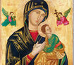 History, Tradition, and Interpretation of Our Lady of Perpetual Help Icon
