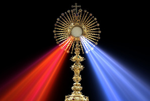 Adoration and Confession