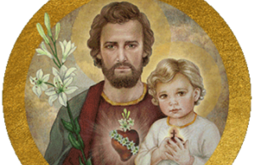 March 19, 2021: Pope Declares Year of St. Joseph
