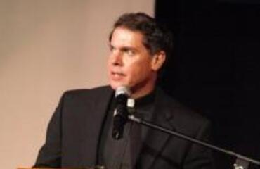 Father Daniel Felton Named Bishop for Duluth Diocese & News Conference