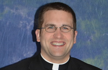 Father Seth's Bulletin Column for May 2, 2021