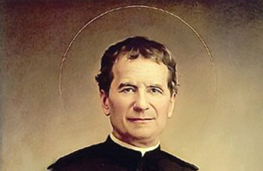 January 31: Saint Don Bosco & Saint Francis de Sales: The Connection