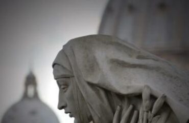 April 25, 1347: The Birth of Catherine of Siena