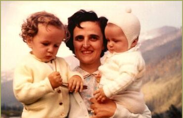 The Feast of St. Gianna Molla: April 28