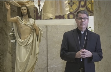 Bishop-elect Daniel Felton: Message to the People of Duluth