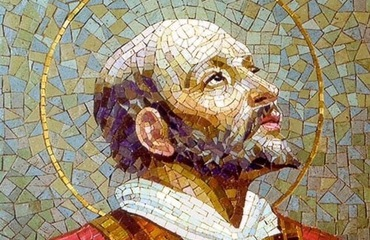 On the Feast of St. Ignatius of Loyola: July 31st