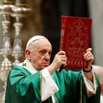 Pope: Synod can be process of healing