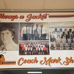 McGill-Toolen community remembers coach Shelley