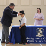 Montgomery Catholic third-grader sets National Accelerated Reading record