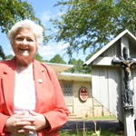 Sister Carolyn remembered for servant's heart