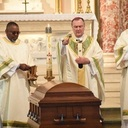 Msgr. Shields remembered as humble, Holy priest