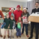 St. John the Evangelist Parish in Ozark offers support to community on Christmas