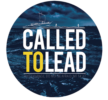Called to Lead: Conference offers chance for father-son connection