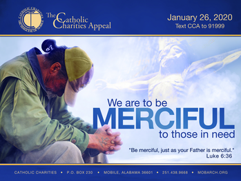 Annual Catholic Charities Appeal supports more than 30 ministries across archdiocese