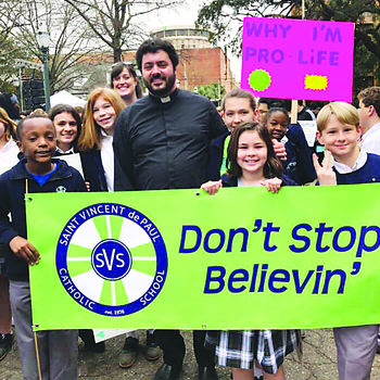 St. Vincent de Paul Catholic School will close at end of school year