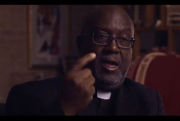 African American Catholicism & the Priesthood Call