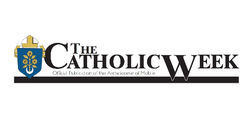 Article from the Catholic Week