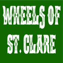 Wheels of St. Clare