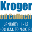 Kroger | Gleaners Food Drive