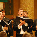 Concerts at St. Clare