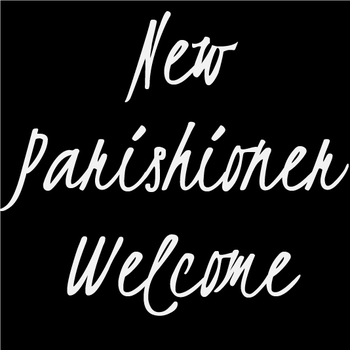 New Parishioner Welcome - Wine and Cheese Social