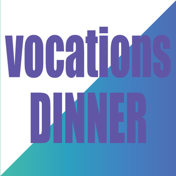 Vocations Dinner