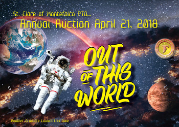 PTO Annual Auction