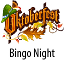 Oktoberfest - Bingo Night