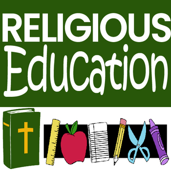 NO Religious Ed: Sunday Family