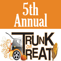 CANCELLED: 5th Annual Trunk or Treat