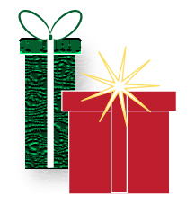 Giving Tree Gift Due